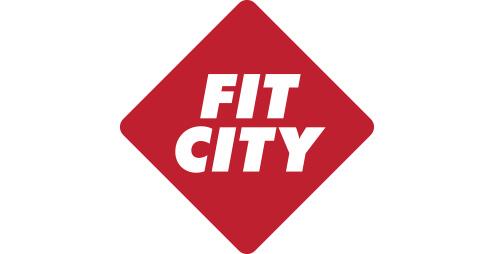 Fit City branding