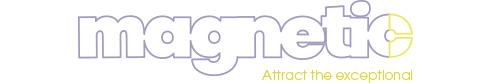 Magnetic recruitment branding