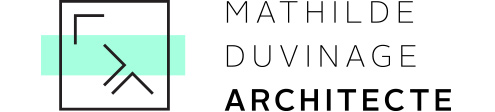 Mathilde Duvinage Architecte