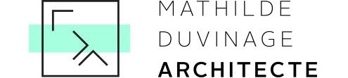 Mathilde Duvinage Architecte