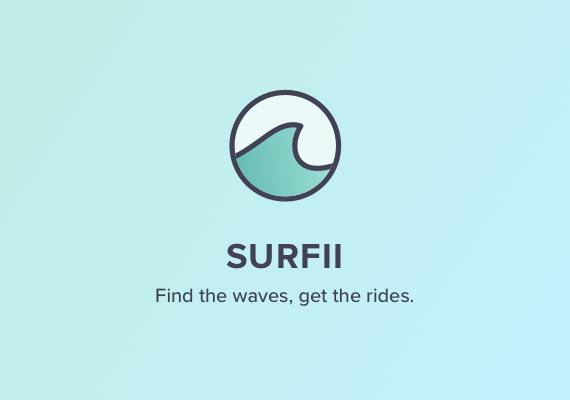 SURFII